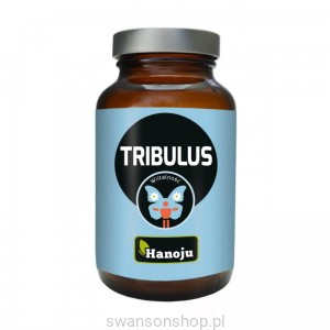 Hanoju Tribulus 400mg 90 tabletek