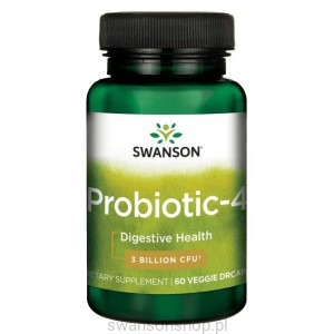 Probiotic-4 - suplement diety