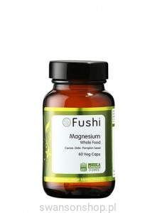 Fushi Whole Food Magnesium Magnez