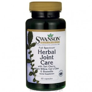 FS Herbal Joint Care 60 kaps