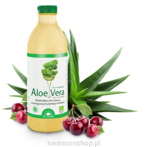 Dr. Jacob's AloeVera