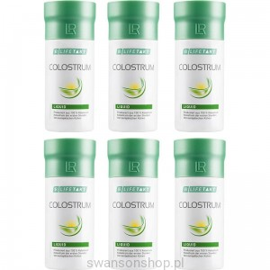 LR Colostrum Direct Sześciopak