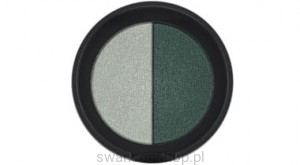 Colours Cienie do powiek Mint 'n' Pine Green