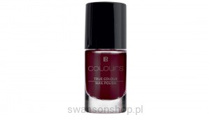 Colours Lakier do paznokci - Black Cherry