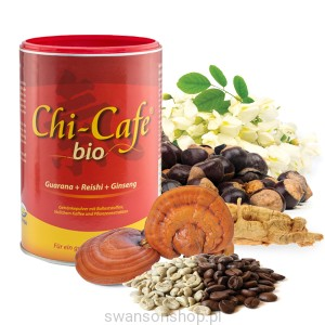 Dr. Jacob`s Chi-Cafe BIO 400 g