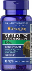 Puritan's Pride NEURO-PS®
