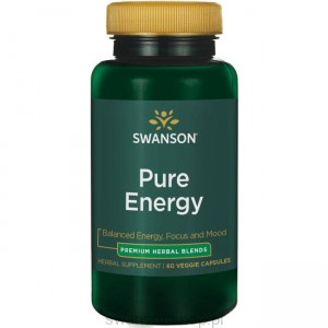 Pure Energy - suplement diety