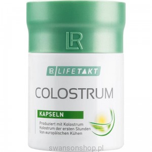 Colostrum Compact