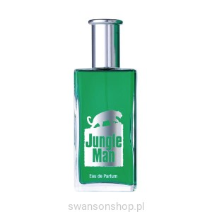 Jungle Man - Eau de Parfum