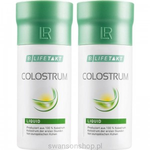Colostrum Direct Dwupak