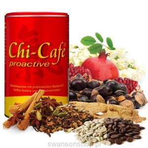 Dr. Jacob`s Chi-Cafe proactive  180 g