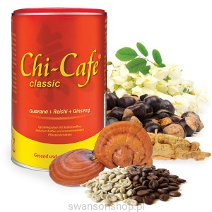 Dr. Jacob`s Chi-Cafe Classic  400 g