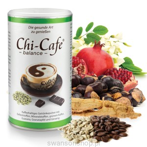 Dr. Jacob`s Chi-Cafe balans  180 g